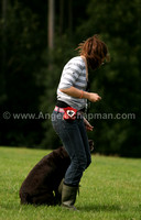 AC LRSE&C Gundog Training Day August 2009 324.jpg