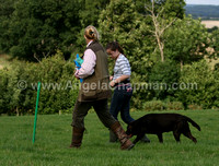 AC LRSE&C Gundog Training Day August 2009 317.jpg