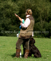 AC LRSE&C Gundog Training Day August 2009 291.jpg