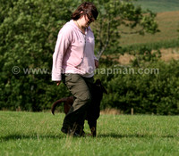 AC LRSE&C Gundog Training Day August 2009 304.jpg
