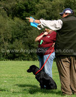 AC LRSE&C Gundog Training Day August 2009 147.jpg